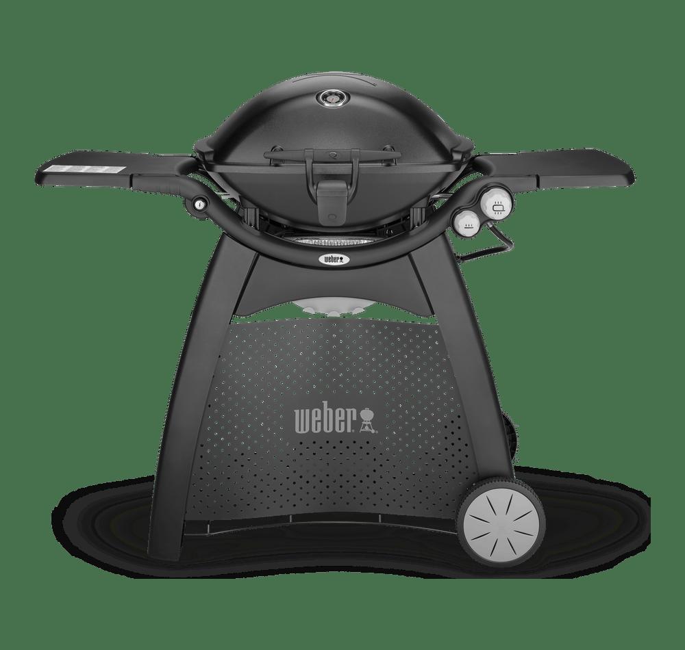 Weber® Q 3200 Gázgrill View